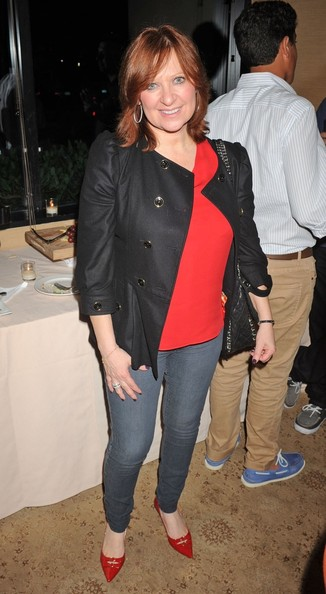 Caroline Manzo Fitted Jacket
