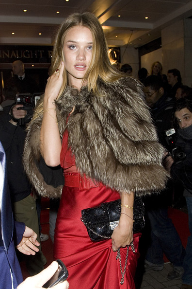 The Elle Style Awards 2010 in London