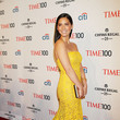 In Michael Kors At The 2013 TIME 100 Gala