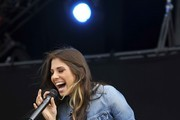 Christina Perri Denim Jacket