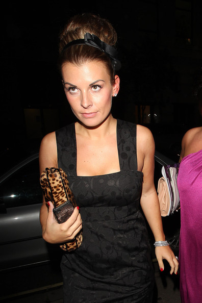 Coleen Rooney Accessories