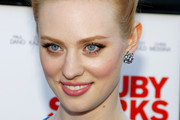 Deborah Ann Woll French Twist