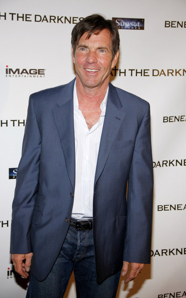 Dennis Quaid Clothes
