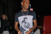 Didier Drogba Classic Jeans
