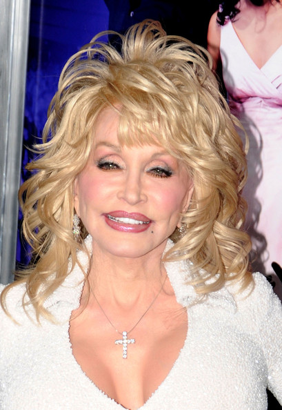 Dolly Parton Beauty