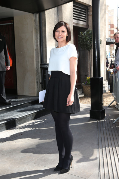 Emma Heming Willis Mini Skirt