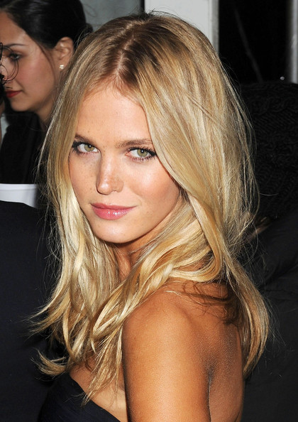 Erin Heatherton Long Center Part