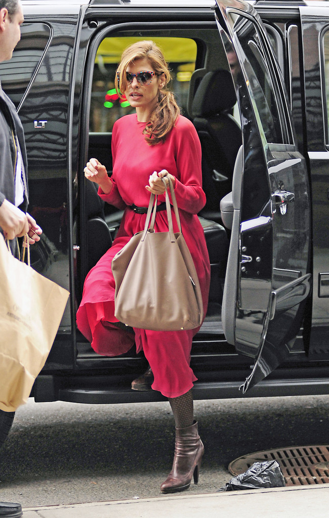 More Pics Of Eva Mendes Ankle Boots 1 Of 6 Eva Mendes