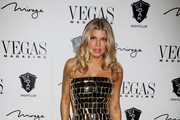 Fergie Is the New Face of Wet 'n' Wild Cosmetics