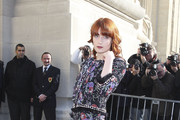 Florence Welch and Florence and the Machine Photo