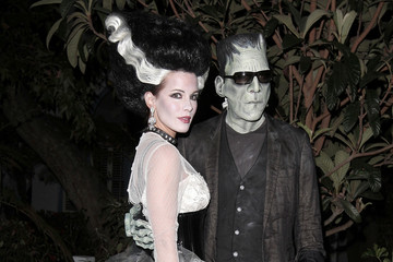 Kate Beckinsale Is the Prettiest Bride of Frankenstein Ever