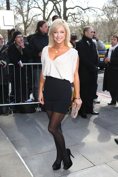 Gemma Bissix Mini Skirt