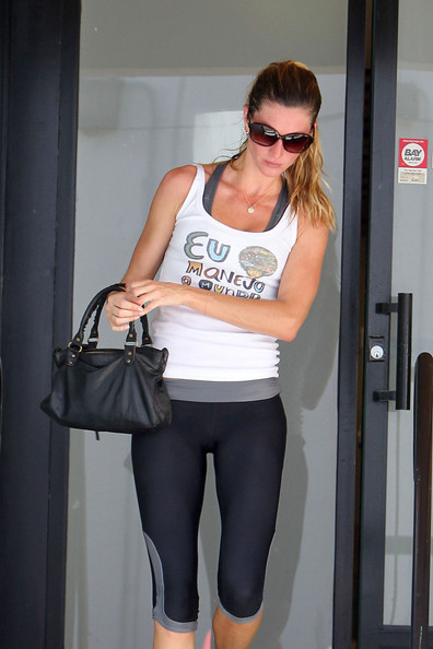 Gisele Bundchen Sunglasses