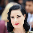 Dita Von Teese's Retro Perfection