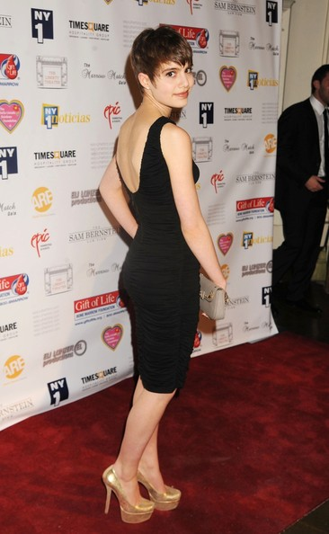 More Pics of Sami Gayle Little Black Dress (1 of 5) - Sami Gayle Lookbook - StyleBistro