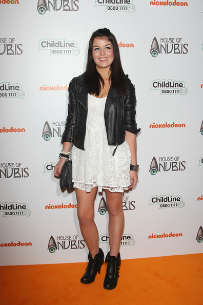 Jade Ramsey Ankle Boots