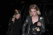 January Jones Sequined Jacket