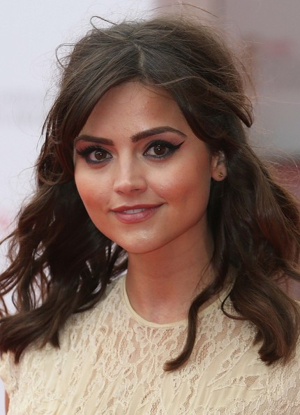 Jenna-Louise Coleman Beauty