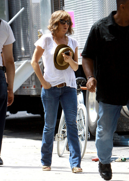 Jennifer Aniston T-Shirt