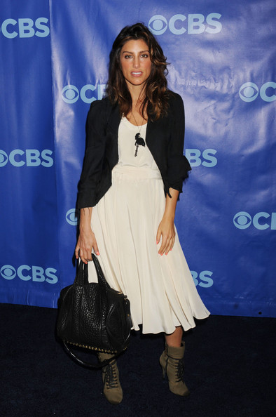 Jennifer Esposito Shoes