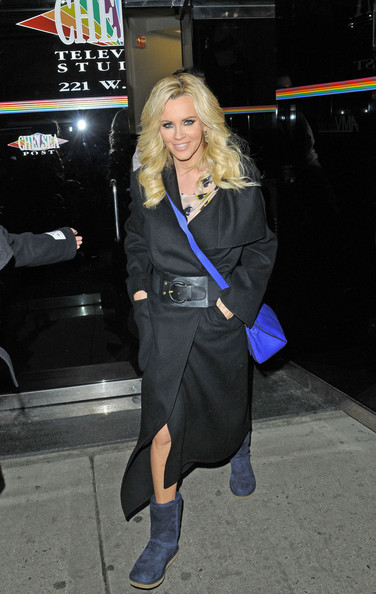 Jenny McCarthy Clothes
