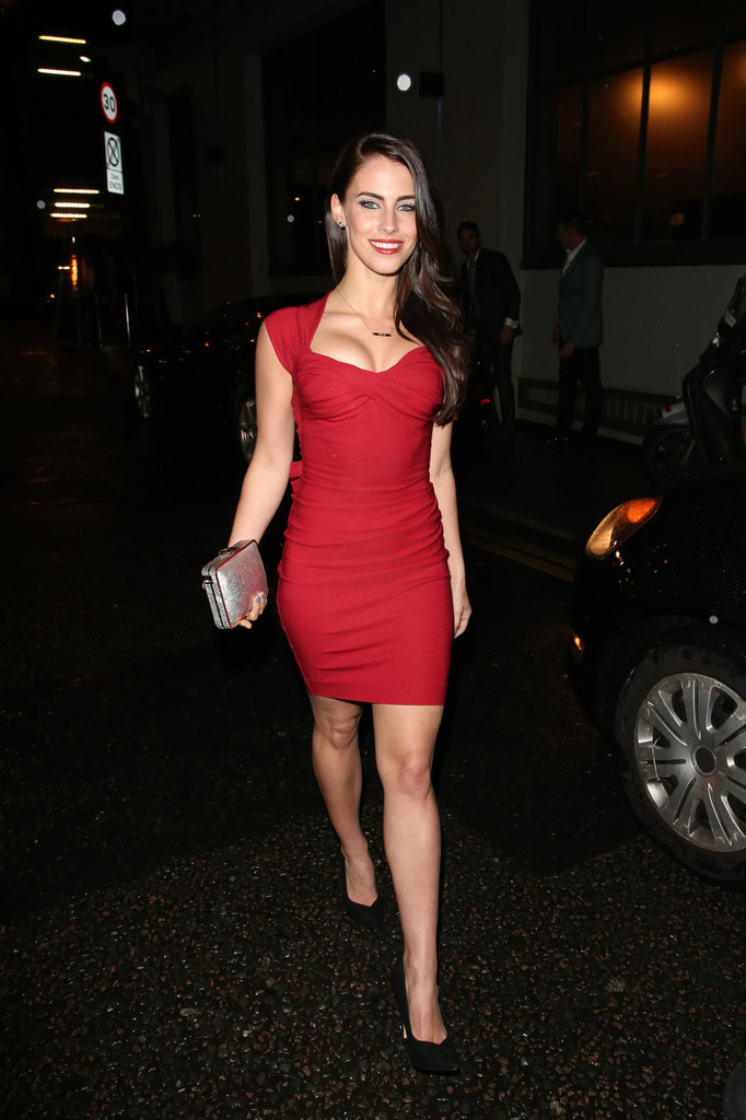 Jessica Lowndes Cocktail Dress Jessica Lowndes Looks
