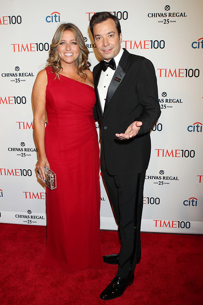 Celebs at the TIME 100 Gala