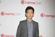 John Cho Men's Suit
