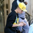 Dissecting Justin Bieber's Latest Outfit - February 27, 2013 - London