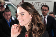 Olivier Theyskens Has the Key to Kate Middleton's Mystery Dress