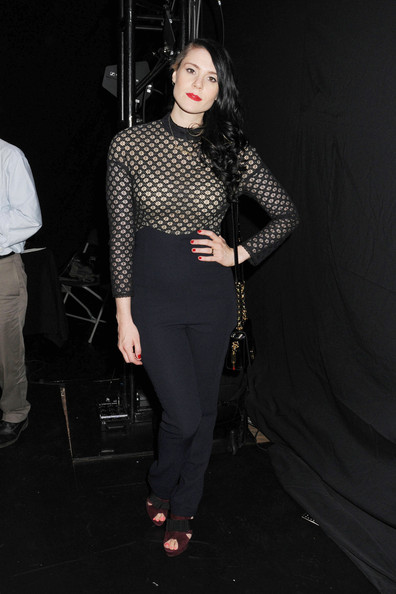 Kate Nash Jumpsuit