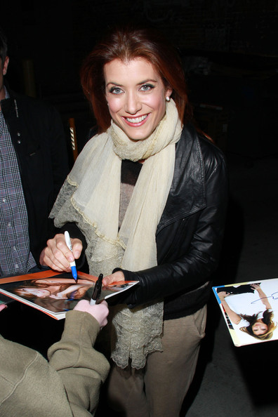 Kate Walsh Silk Scarf