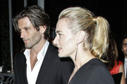 Kate Winslet and Louis Dowler Photo