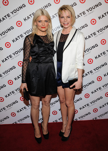 Celebs Attend Kate Young Launch in NYC