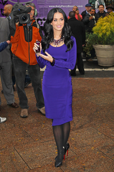 Katy Perry Cocktail Dress []
