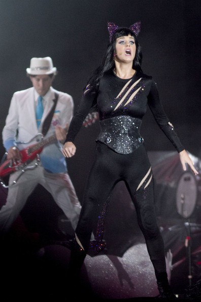 Katy Perry Jumpsuit []