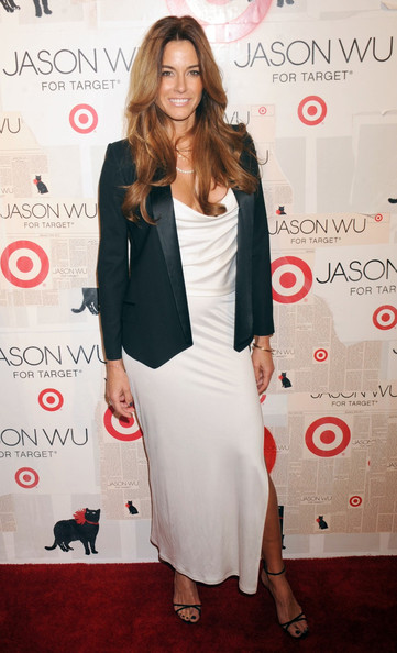 Kelly Bensimon Blazer