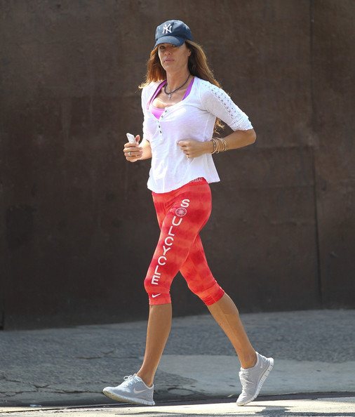 Kelly Bensimon Leggings