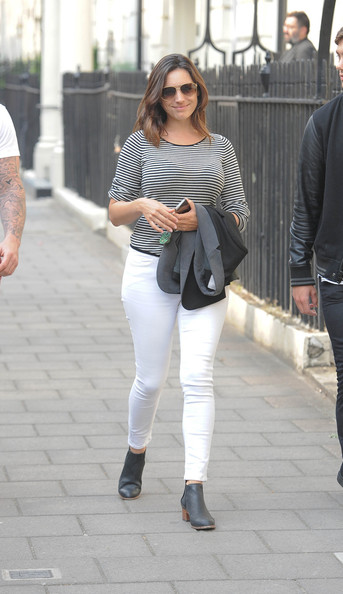 Kelly Brook Skinny Jeans