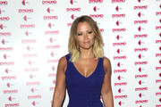 Kimberley Walsh Bandage Dress