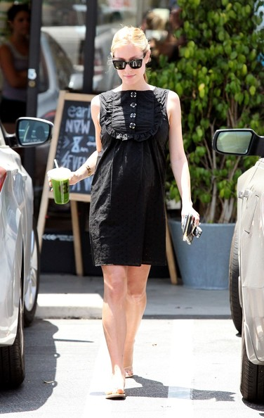 Kristin Cavallari Little Black Dress