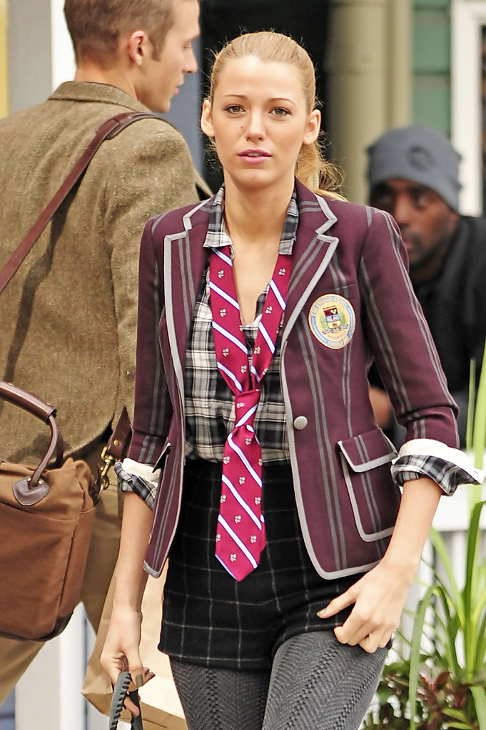 More Pics of Blake Lively Satchel (1 of 20)