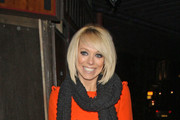 Liz Mcclarnon Wool Coat