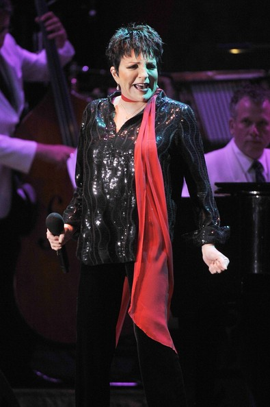 Liza Minnelli Clothes