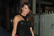 Lizzie Cundy Beaded Dress