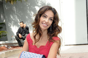 Madalina Ghenea Printed Clutch