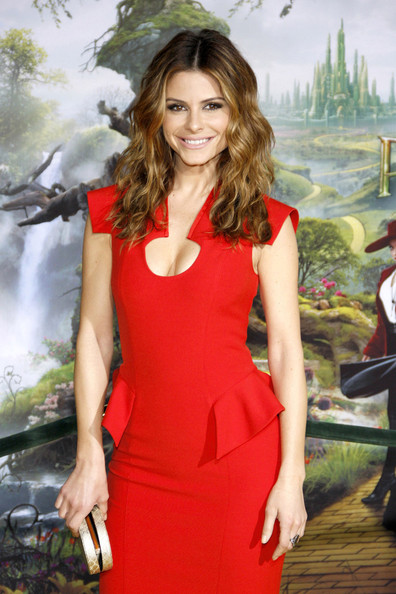Celebs at the Premiere of 'OZ The Great And Powerful'