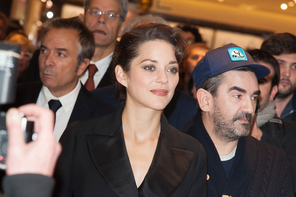 Marion Cotillard Accessories