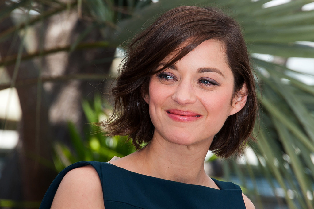 More Pics Of Marion Cotillard Short Wavy Cut 12 Of 26 Short Hairstyles Lookbook Stylebistro