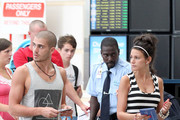Michelle Keegan and Max George Photo
